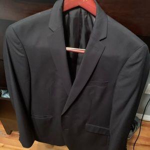 Kenneth Cole reaction suit blazer